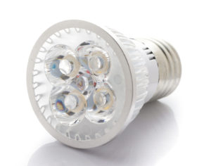 5 Benefits Of LED Lighting